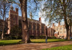 Honourable Society of Lincolns Inn image