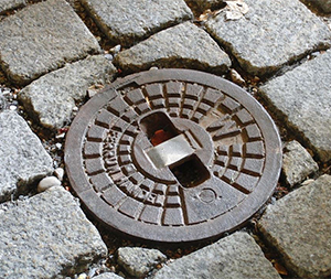 Drain Cover Image